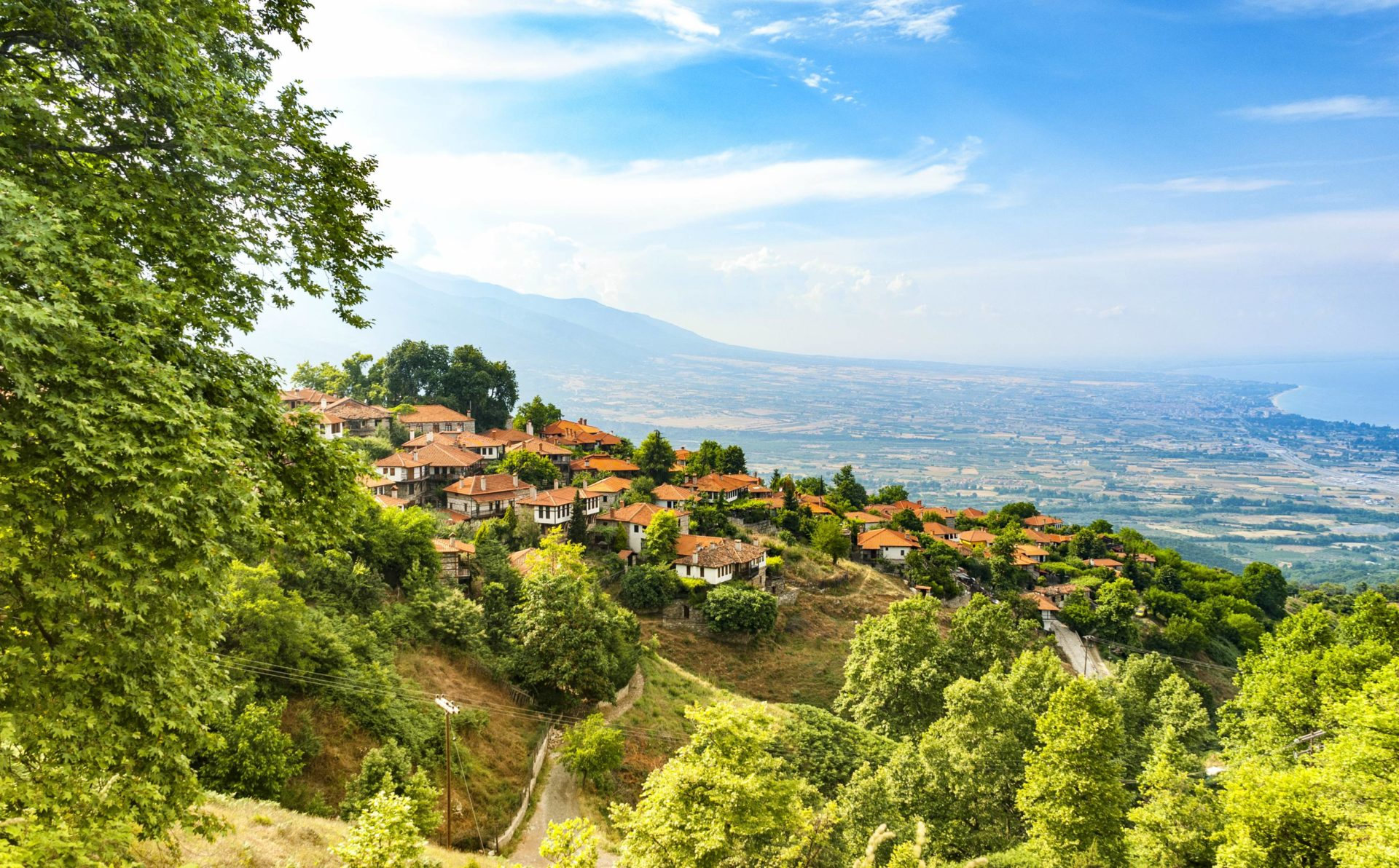 We're looking at the cheapest homes in Greece for your lifestyle – so you can get what you want for less.