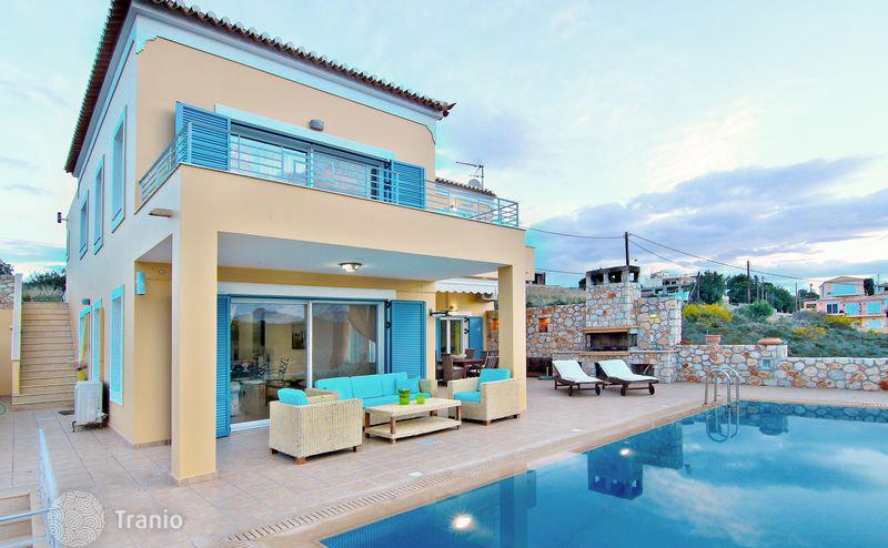 Can you buy affordable property in the Peloponnese?