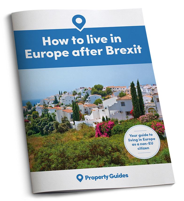 Can I still move to Greece after Brexit?