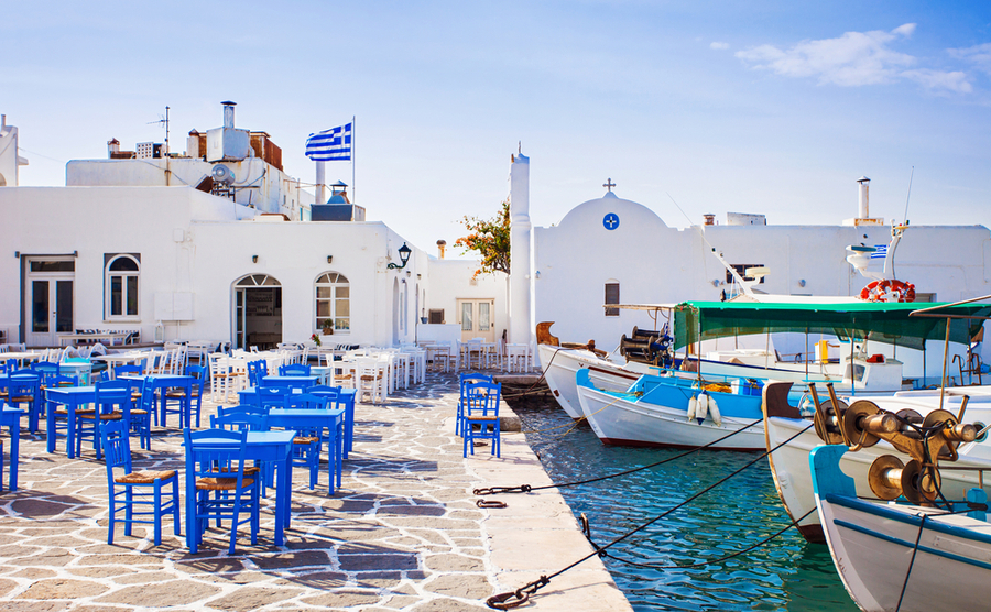 Decide how to pay for your home in Greece as early on as possible, to ensure you have a realistic budget.