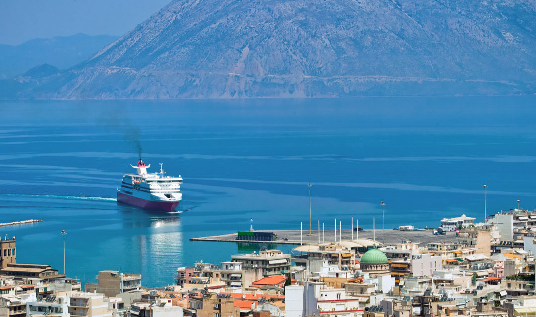 Where are the best places to live in the Peloponnese?