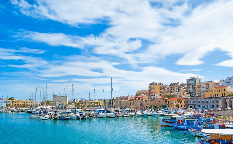 Why Greece is back on tourists' radar