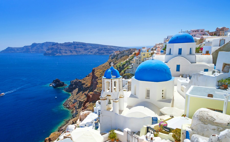 Make sure you have a benchmark for your viewing trip to Greece by comparing properties to your answers to these questions.