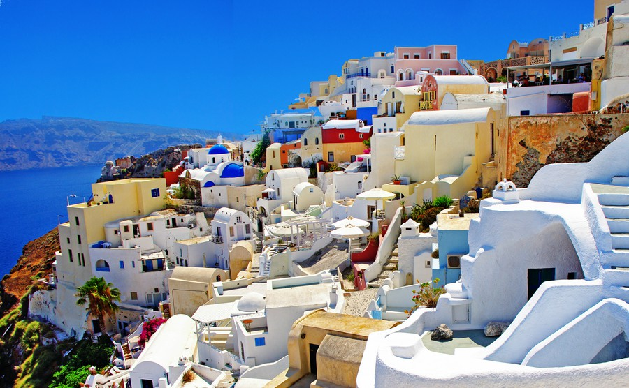 The property buying process in Greece