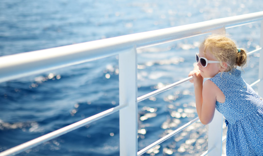 Family-friendly Greek islands where your kids never be bored!