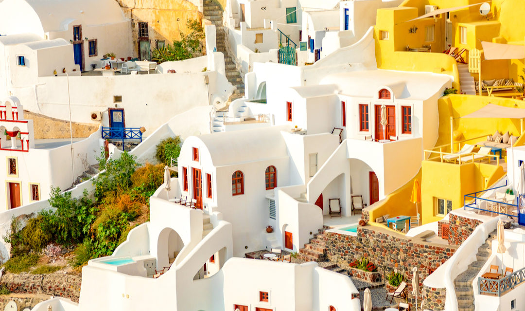 Buying in Greece: Part 2