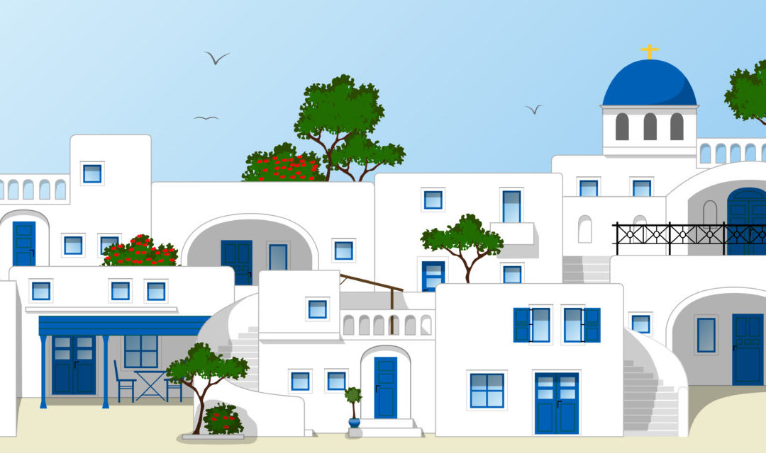 How to Pay for a Greek Property (even if you think you can't)