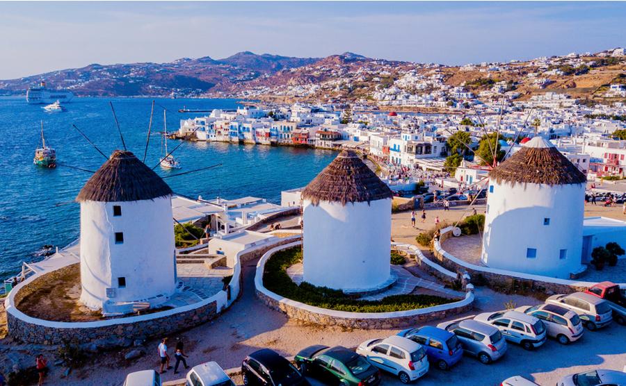 International buyers find bargains in Greece