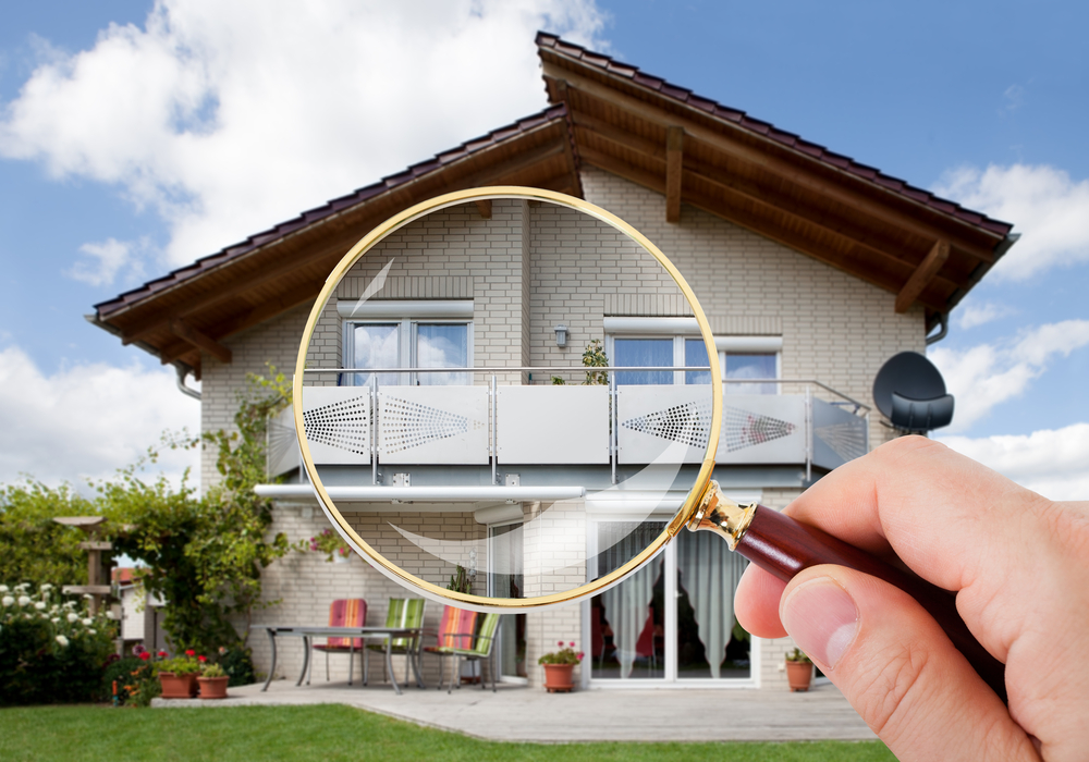 Legal checks when buying property in Greece
