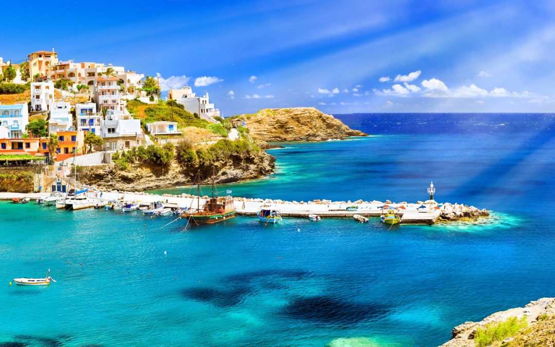 Where and how to buy a home in Crete