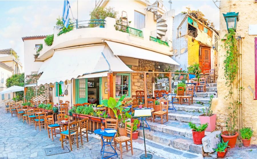 How is Greece coping with coronavirus?