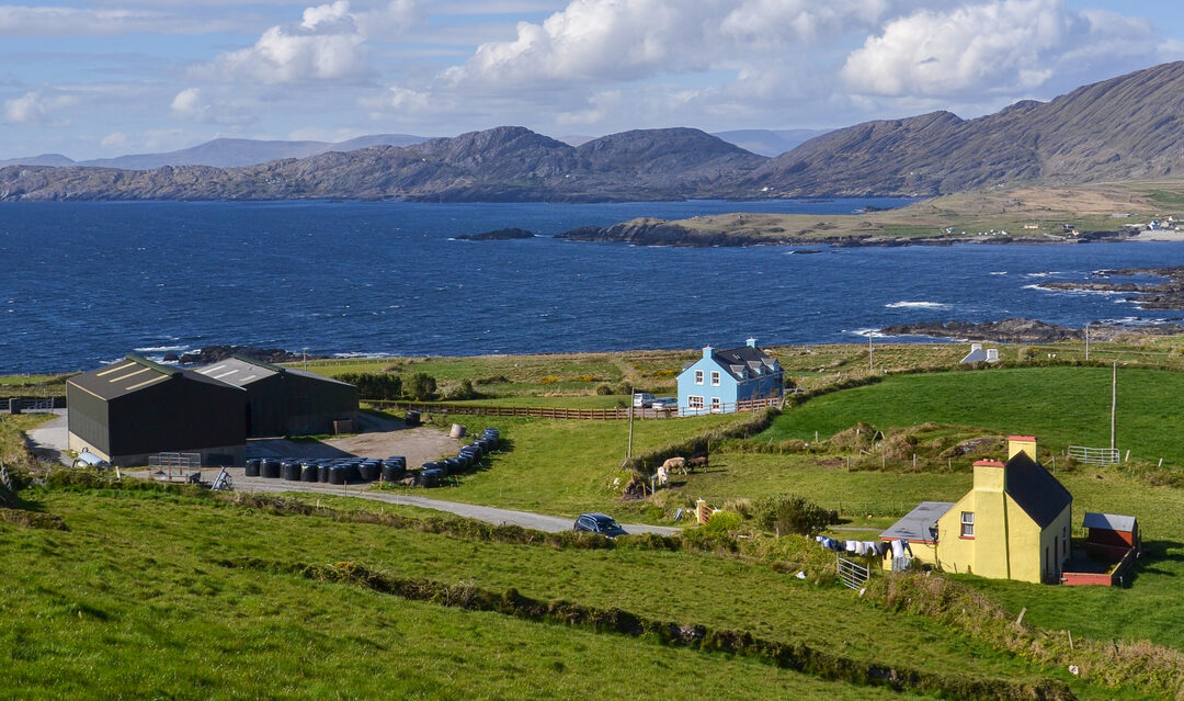 10 best locations for your summer holiday home in Ireland