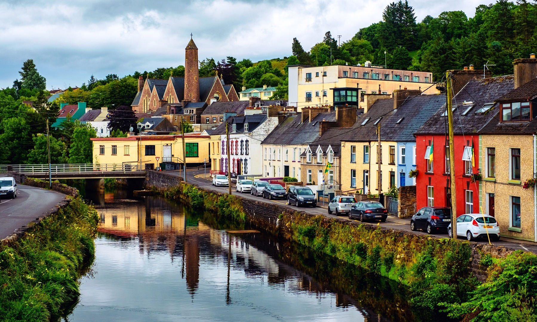 Clonakilty travel | County Cork, Ireland - Lonely Planet
