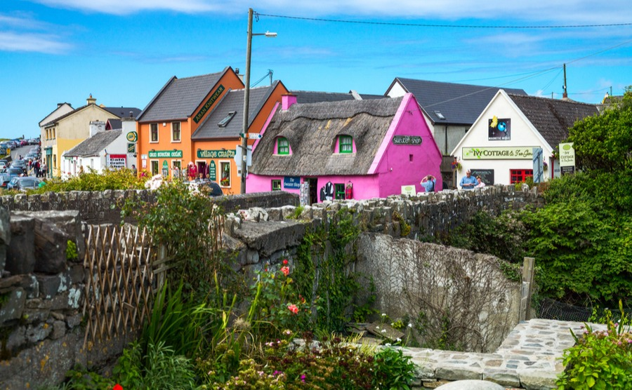 A guide to County Clare