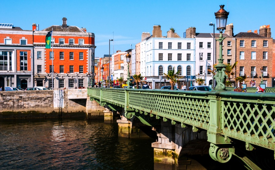 Why now's the time to buy investment property in Ireland