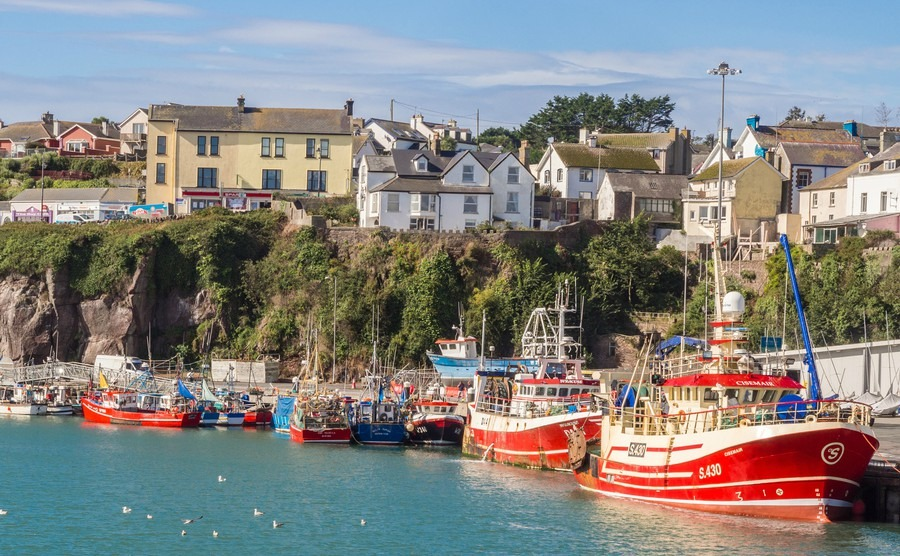 Buying in Ireland, part five: making an offer