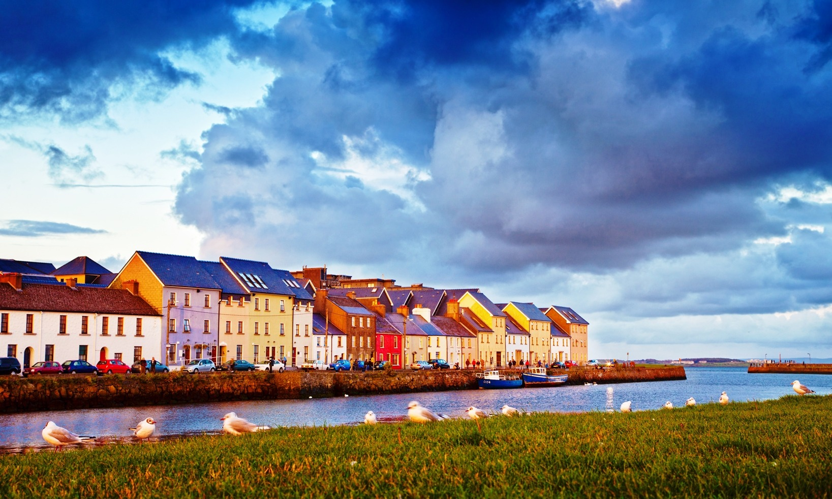 Irelands rich culture is attracting high-flying expats - News
