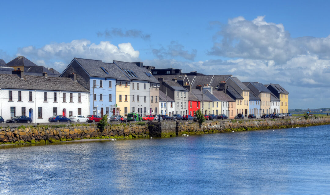 Slow but steady growth in Irish property prices