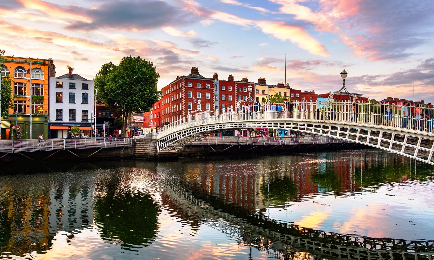10 of the best bars for singles in Dublin | Publin