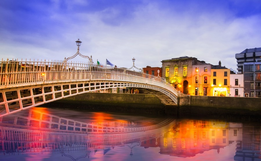 Your guide to buying a property in Dublin