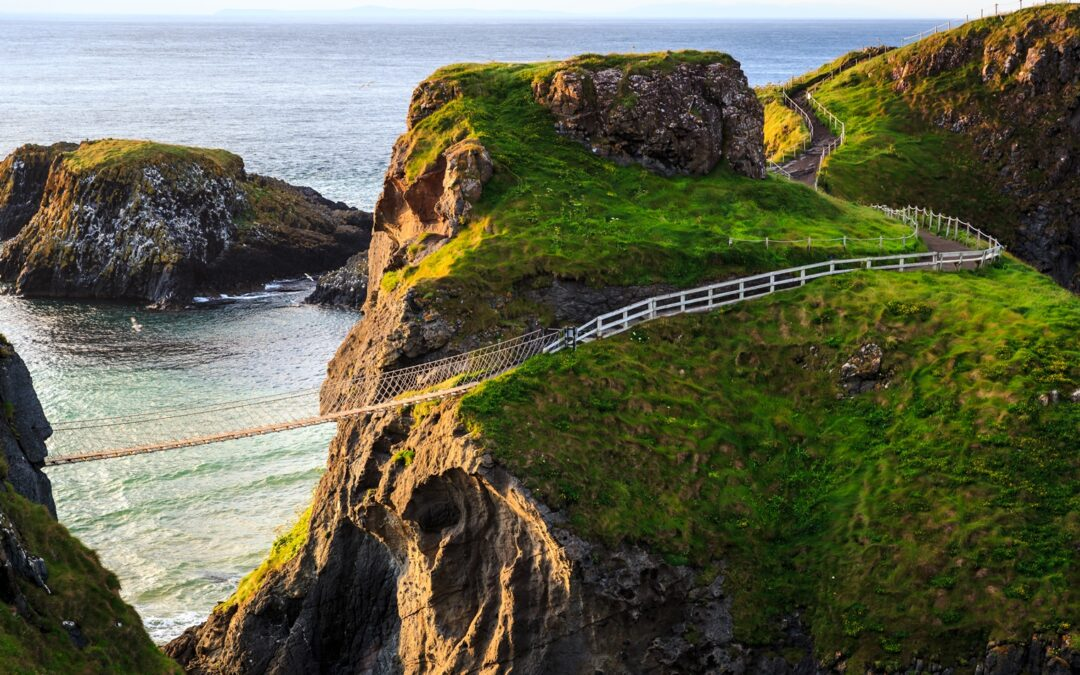 Ireland's coolest coastal property