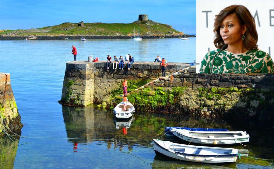 Celebs favourite Irish locations