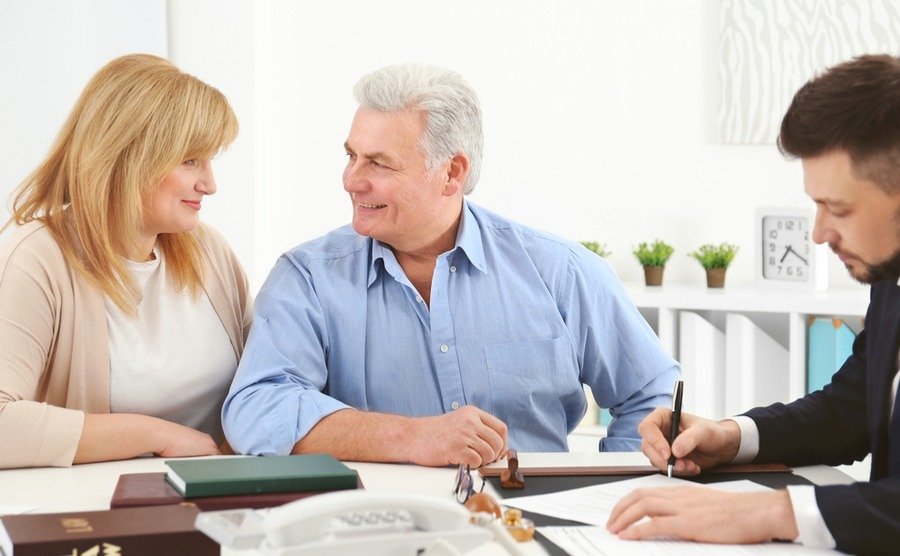 Irish inheritance laws