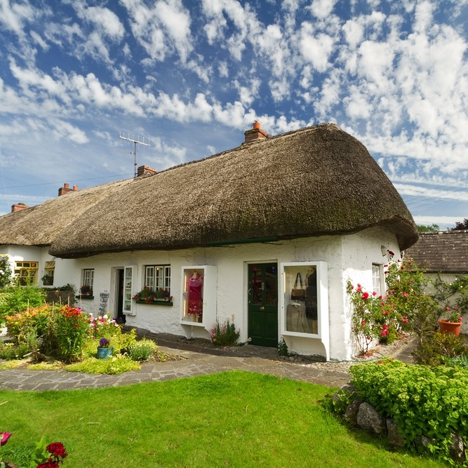 Step-by-step process to buying property in Ireland