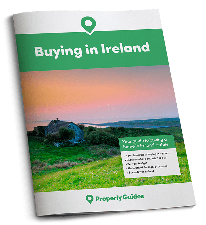 Ireland Property Guide cover