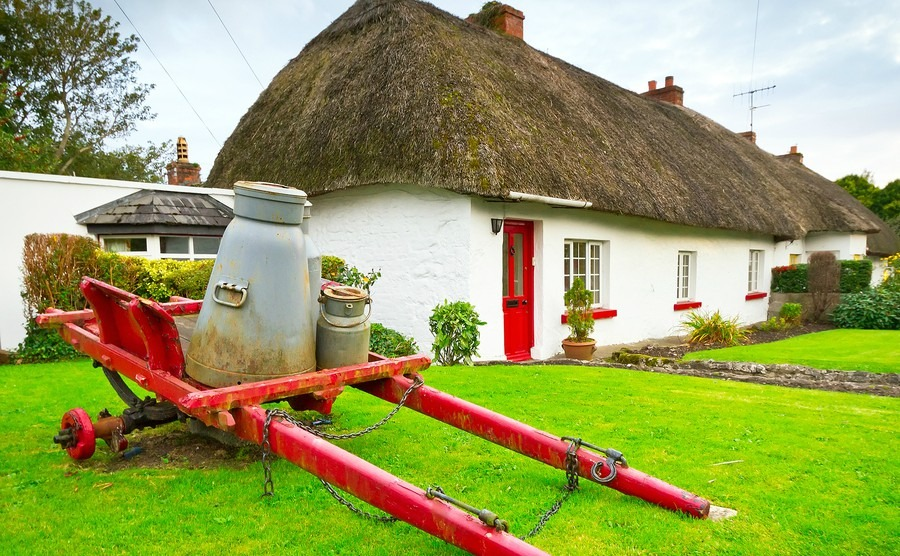 Short-term renting in Ireland