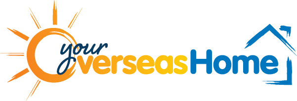 Your Overseas Home Logo