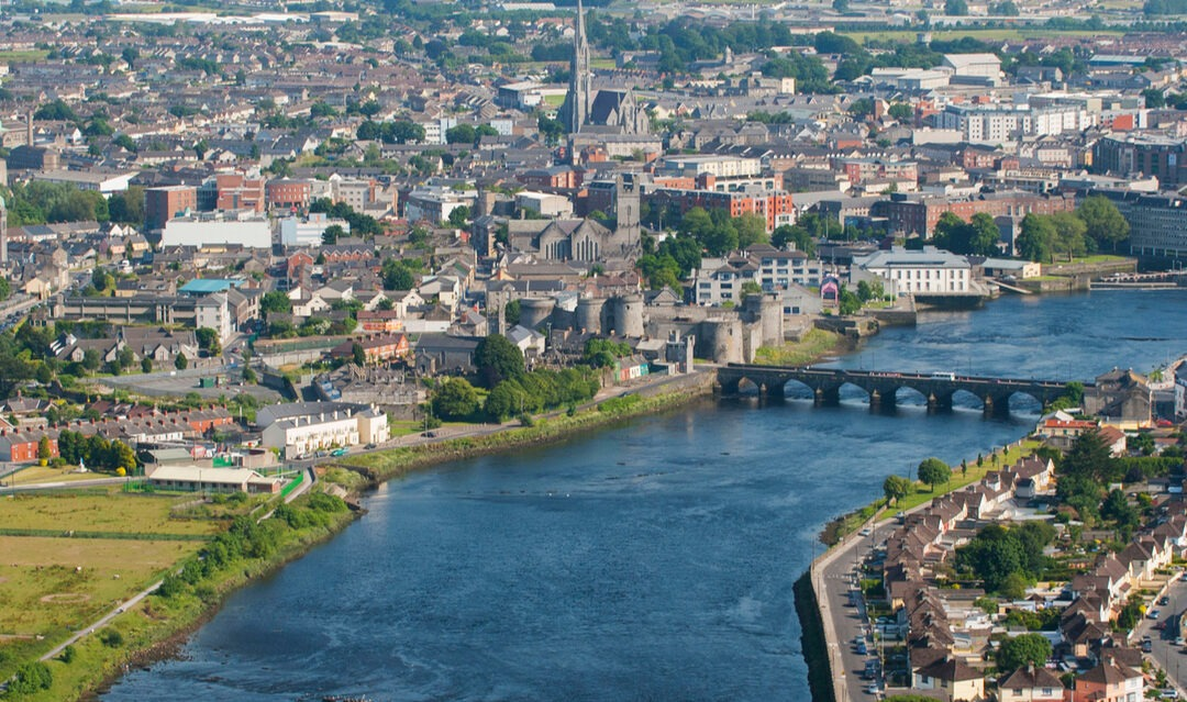Which Irish city would suit you?