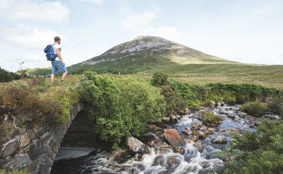 Donegal Area Guide