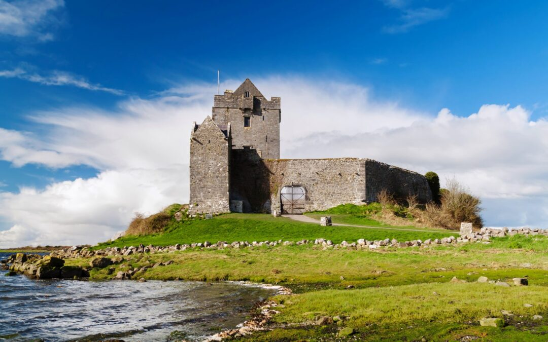 Celebs favourite Irish locations