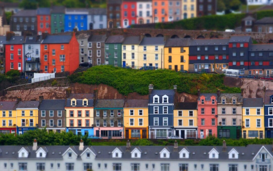 Cheapest homes in Ireland