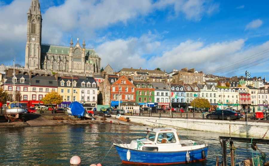 Top 10 reasons to buy property in Ireland