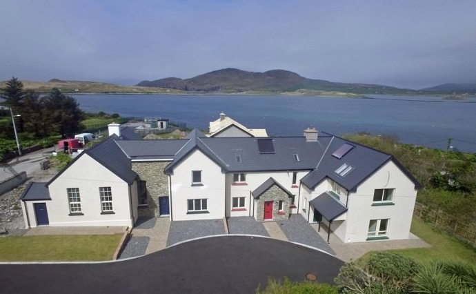 Move to Ireland and this Valentia Island home
