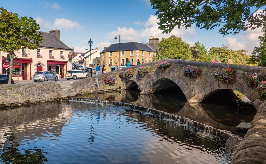 Athy to Cork - 5 ways to travel via train, bus, and car - Rome2Rio