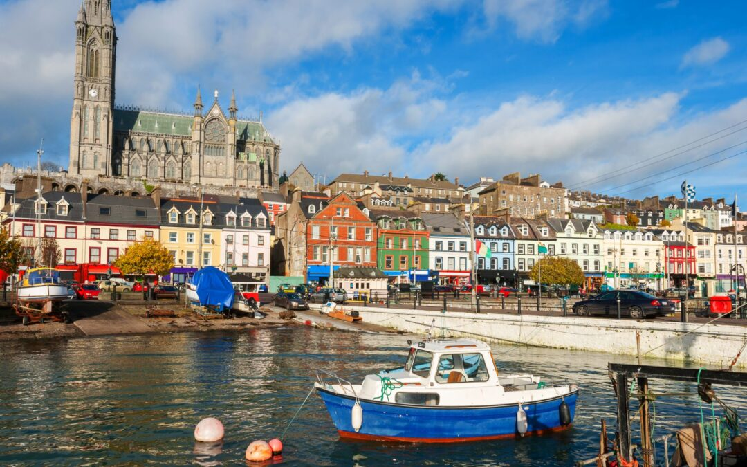 Brits buying up homes in Ireland