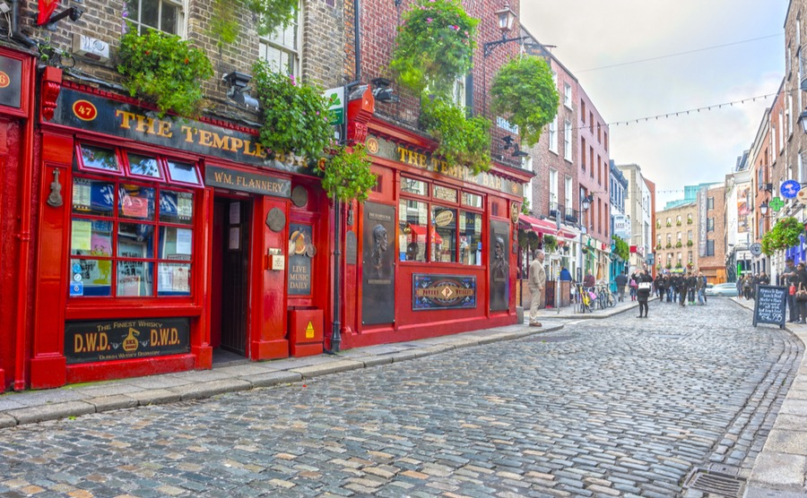 When can we buy property in Ireland again?