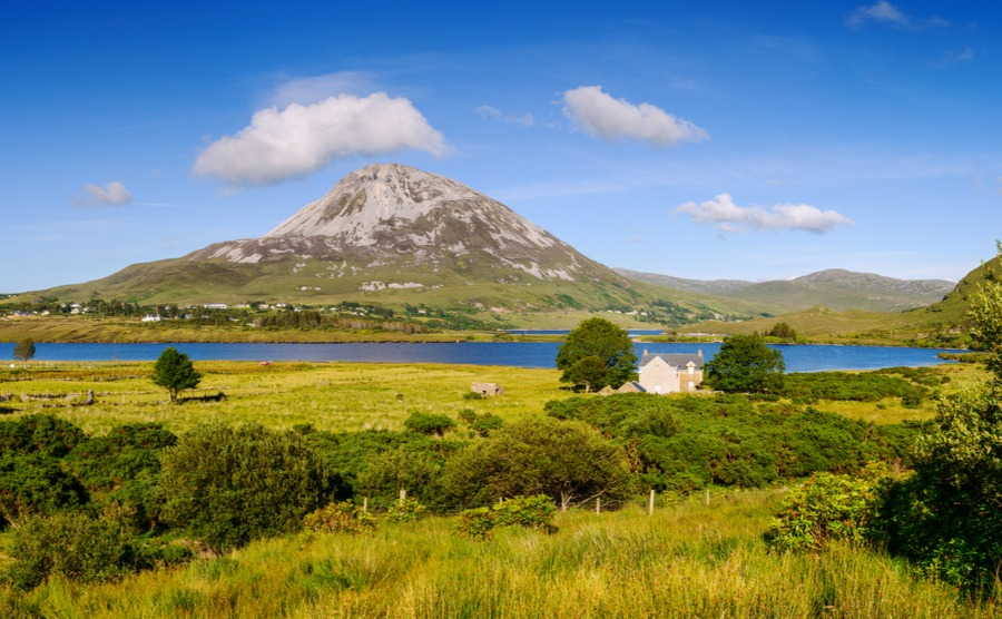 County Donegal's best spots to buy a holiday home