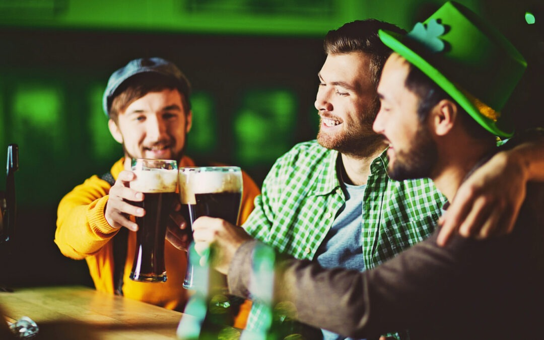 How to keep calm and settle into life in Ireland