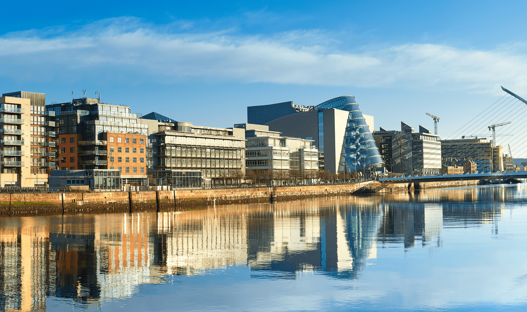 How is coronavirus affecting Ireland?