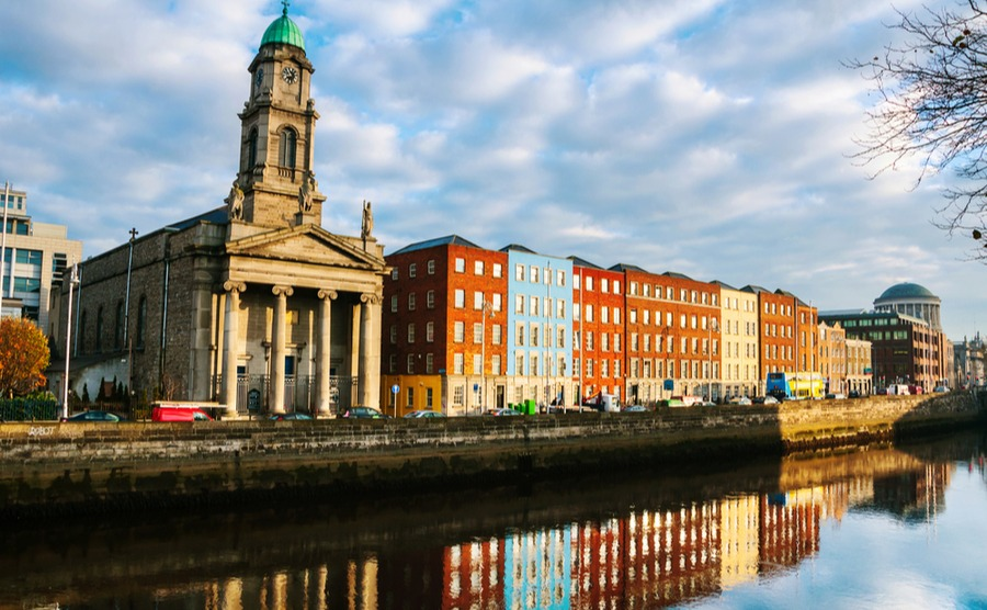 Irish property prices look set to continue rising, so this could be a good time to buy.