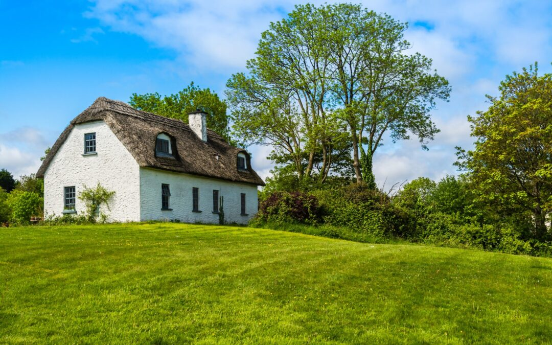 How to buy a home in Ireland