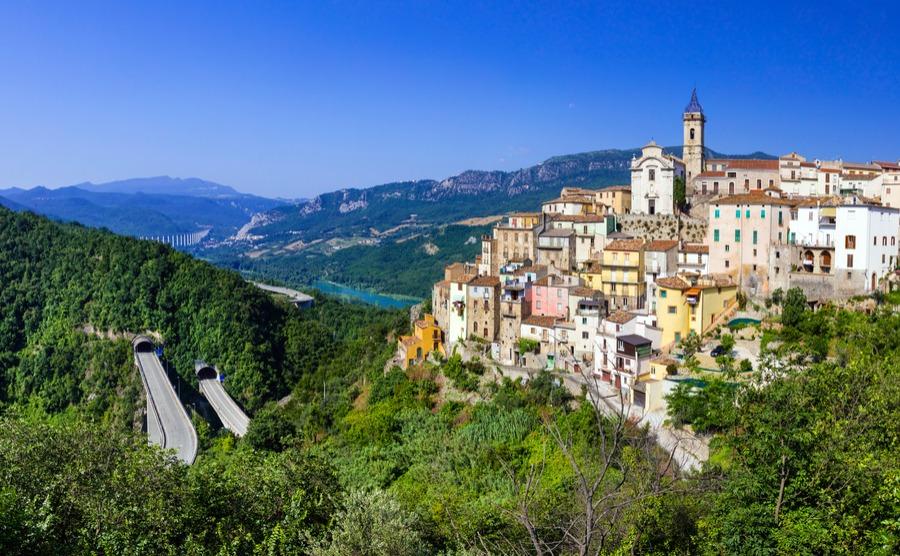 Property in Abruzzo