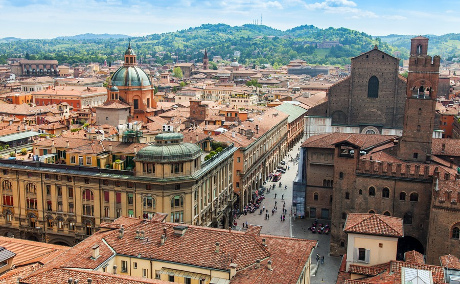 Where to buy a holiday home in Italy, Bologna