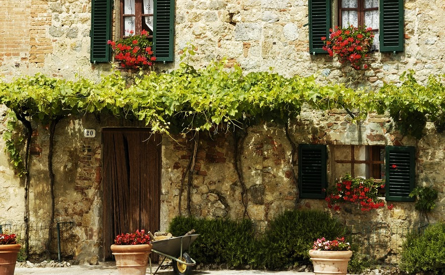 Cheaper Italian holiday homes