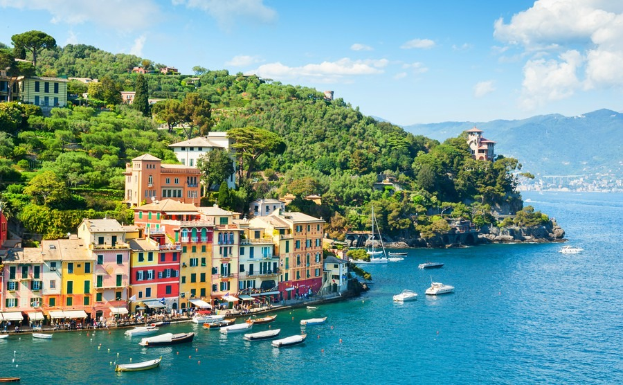 Guide to buying property in Liguria, Italy