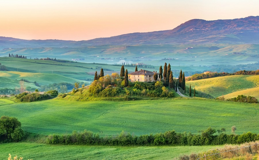 How to live in Italy for less
